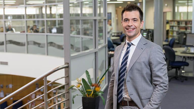 Dr Andrea Coda