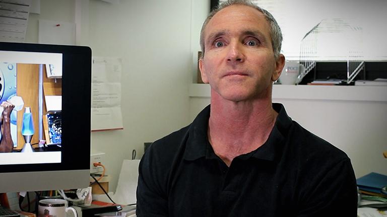 Associate Professor Douglas Smith