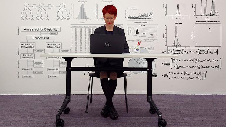 Associate Professor Elizabeth Holliday