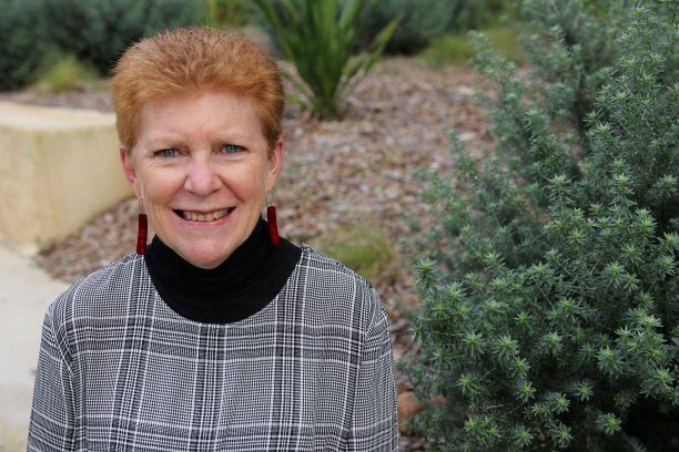 Professor Jenny Bowman