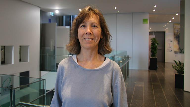 Dr Jennifer StGeorge