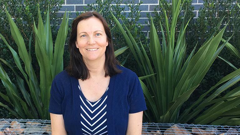 Associate Professor Leanne Brown