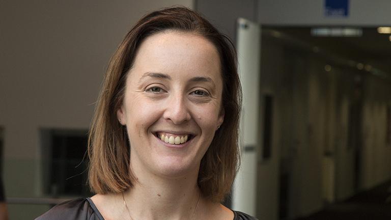 Lucy Leigh - Statistician | HMRI