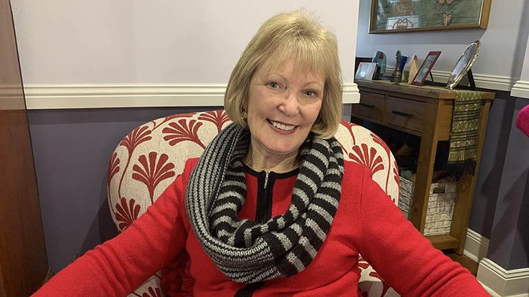 Lynne McCormack