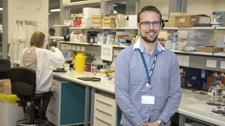 Dr Malcolm Starkey