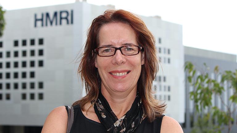 Professor Paulette van Vliet - Stroke Rehabilitation Researcher