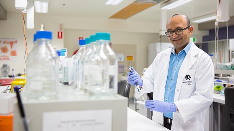 Professor Pradeep Tanwar