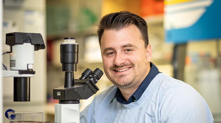 Ryan Duchatel | Brain Cancer Researcher