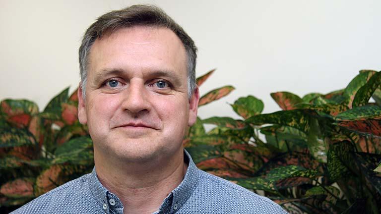 Simon Deeming - Health Research Economist