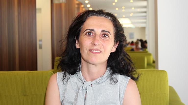 Associate Professor Stefania Paolini - Psychology Researcher