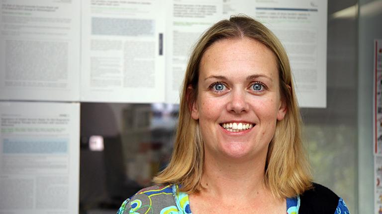 Dr Vicki Maltby