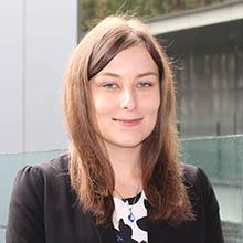 Alexandra Denham