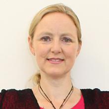 Dr Anne Vertigan