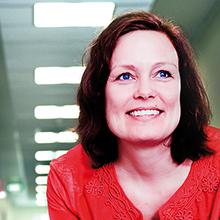 Dr Bente Talseth-Palmer