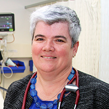 Dr Carolyn Hullick