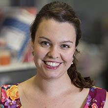 Cassandra Griffin