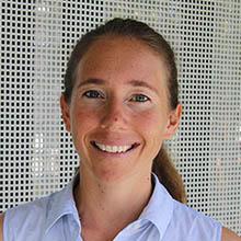 Clare Desmet