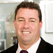 Professor Darren Shafren