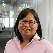 Associate Professor Doan Ngo