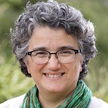 Professor Frini Karayanidis