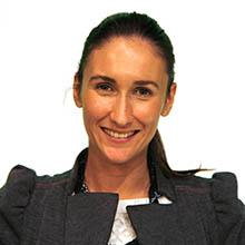 Dr Jessie Sutherland