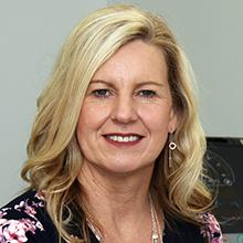 Dr Jodie Marquez