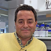 Dr Jorge Tolosa