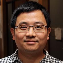 Associate ProfessorLei Jin
