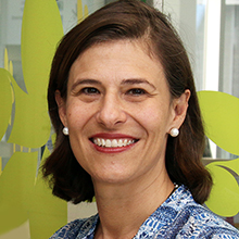 Dr Janine Lombard