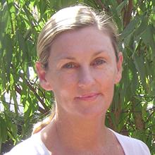 Dr Marita Lynagh
