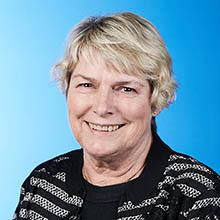 Professor Marjorie Walker