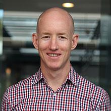 Dr Mitch Duncan