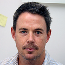 Associate Professor Nathan Bartlett