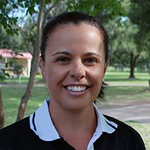 Dr Nicole Nathan | HMRI Public Health Program