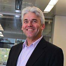 Professor Peter Gibson | HMRI Respiratory Researcher