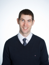 Dr Richard McGee