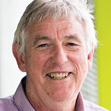 Laureate Professor Robert Sanson-Fisher
