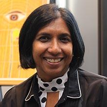 Dr Shanthi Ramanathan