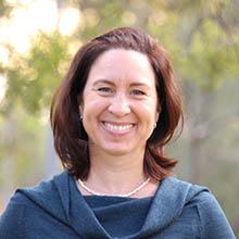 Dr Tracy Schumacher