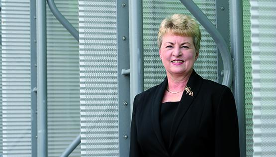 Emeritus Professor Maree Gleeson OAM
