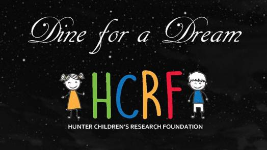 HCRF Dine for a Dream