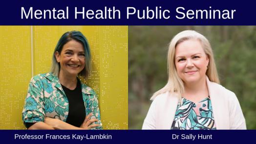 Mental Health Public Seminar