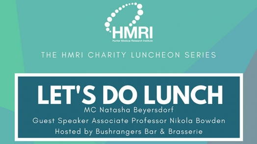 Women in Research Lunch