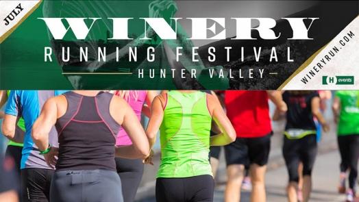 Winery Running Festival