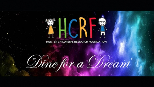 HCRF Dine for a Dream 2018