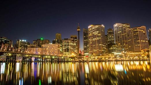 HMRI Sydney Foundation Event
