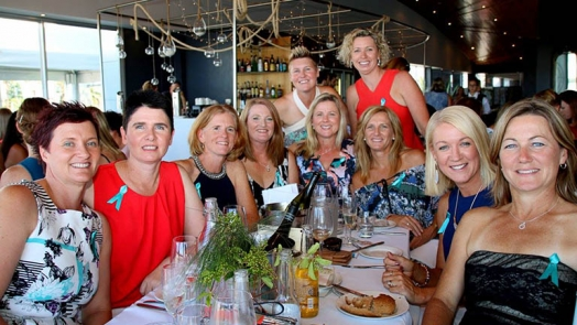 Oxfords Against Ovarian Cancer Ladies Lunch