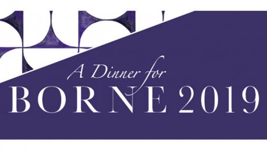 A Dinner for Borne 2019