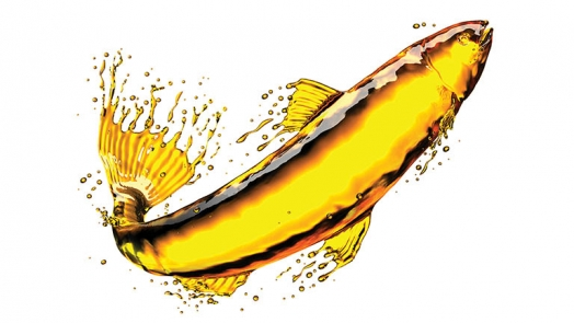 Fish oil & curcumin for brain health