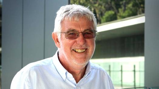 Laureate Professor Rob Sanson-Fisher AO